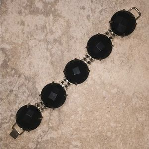Kendra Scott Cassie Black Bracelet